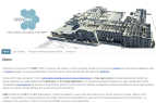 xBIM Toolkit homepage